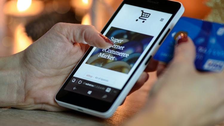 FDP Online-Shop